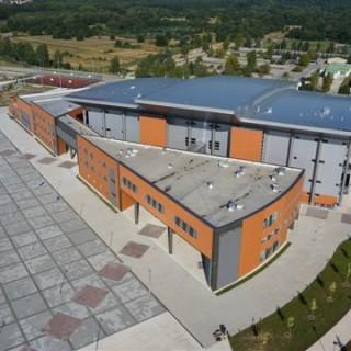 Hala Arena Azoty